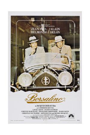 Borsalino Posters