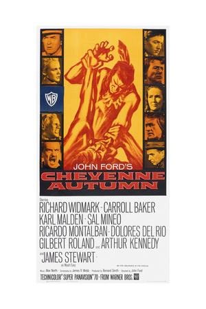 Cheyenne Autumn Prints