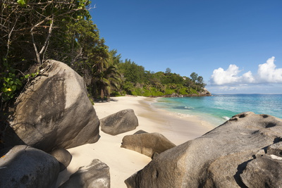 Mahe, Seychelles, Indian Ocean, Africa Photographic Print by  Sergio