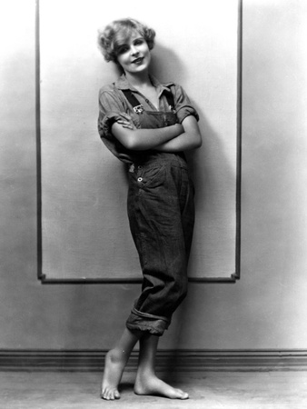 Blanche Sweet Photo