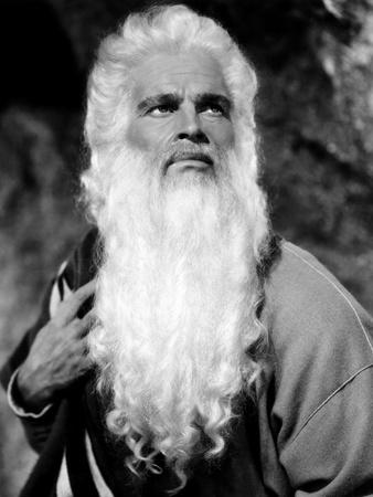 The Ten Commandments Photo