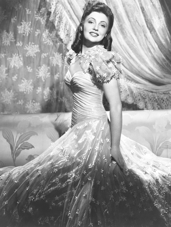 Joan Leslie Photo
