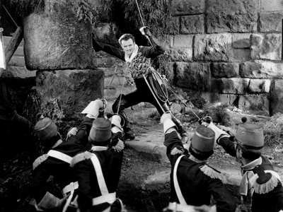 Don Q Son of Zorro Photo
