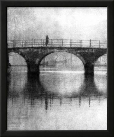 Amsterdam Prints by G. Richmond