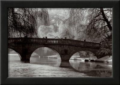 Cambridge Light Art by Derek Langley