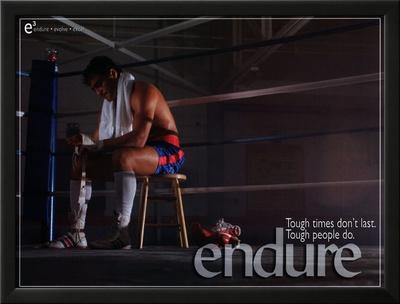 Endure Prints