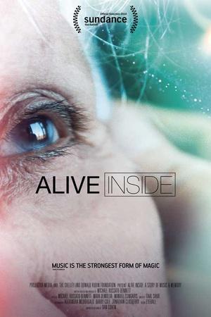 Alive Inside Masterprint
