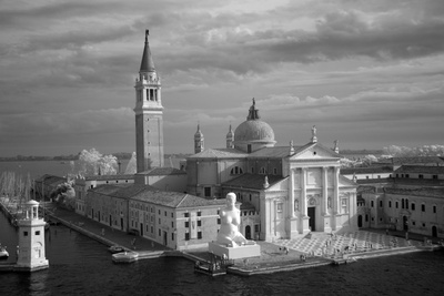 Classic Venice II Photographic Print by George Johnson