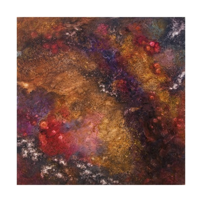 Corrosion Giclee Print by Lee Campbell
