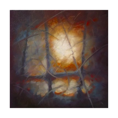 Awakening, 2012 Giclee Print by Lee Campbell