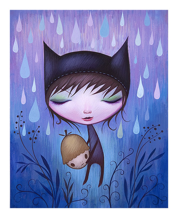 Carry Me Forever Posters by Jeremiah Ketner
