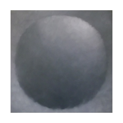 Silver Orb, 2011 Giclee Print by Lee Campbell