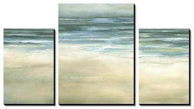 Tranquil Sea Obrazy panelowe na płótnie