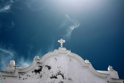 Church in San Juan Puerto Rico Photo