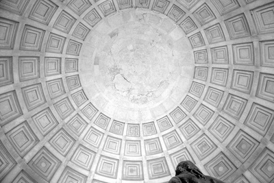 Jefferson Memorial Rotunda Washington DC Photo