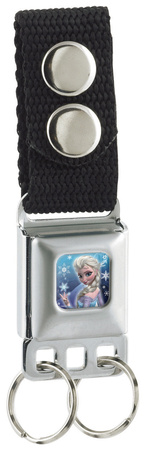 Frozen Queen Elsa Keychain Keychain