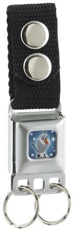 Frozen Olaf Keychain Keychain