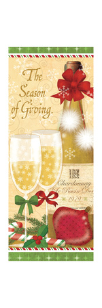 Holiday Cheers II Posters