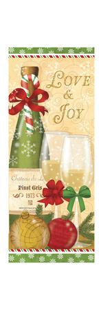 Holiday Cheers III Prints