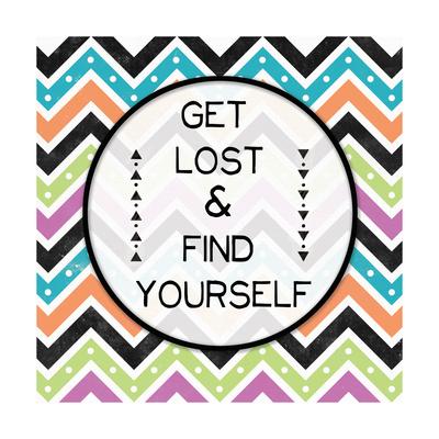 Lost Prints by Ashley Hutchins