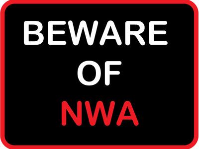 Beware of Nwa Prints