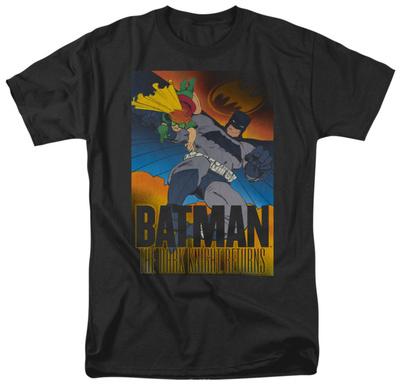 Batman - Dark Knight Returns T-shirts