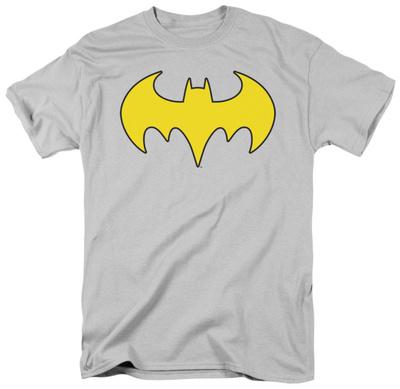 Batman - Bat Girl Logo T-shirts