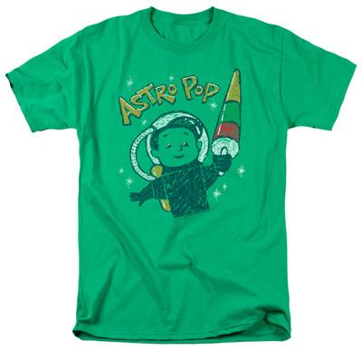 Astro Pop – Astro Boy T-shirts