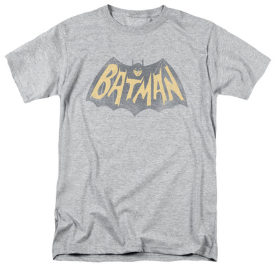 Batman Classic TV - Show Logo Shirts