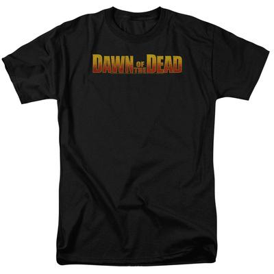 Dawn Of The Dead - Dawn Logo T-Shirt