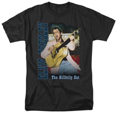 Elvis Presley - Memphis T-Shirt