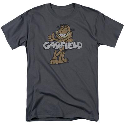 Garfield - Retro Garf T-Shirt