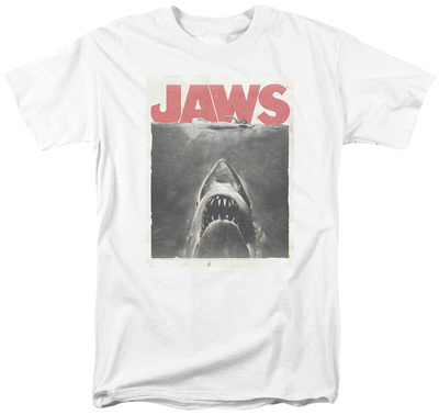 Jaws- Classic Fear Shirts