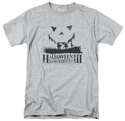 Halloween III - Silhouette T-Shirt