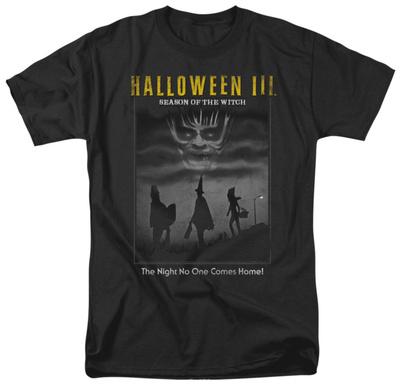 Halloween III - Kids Poster T-shirts