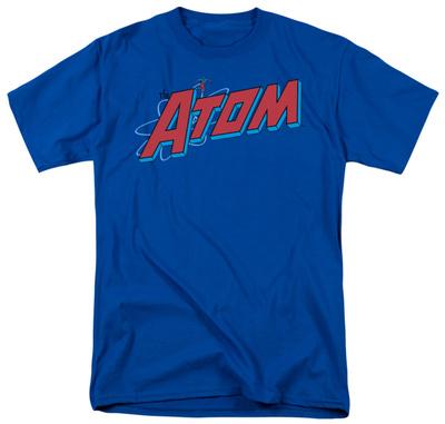 DC Comics - The Atom Shirts