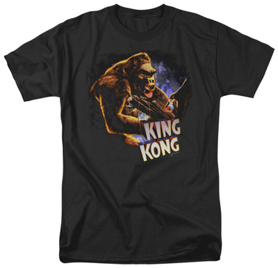 King Kong - Kong And Ann Shirt
