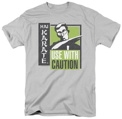 Hai Karate - Karate Chop Shirt