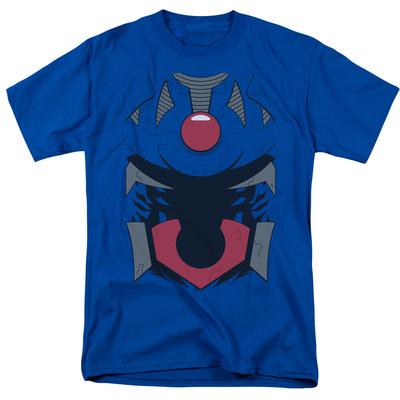 Justice League - Darkseid Costume Tee T-Shirt