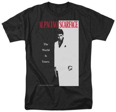 Scarface - Classic Shirts