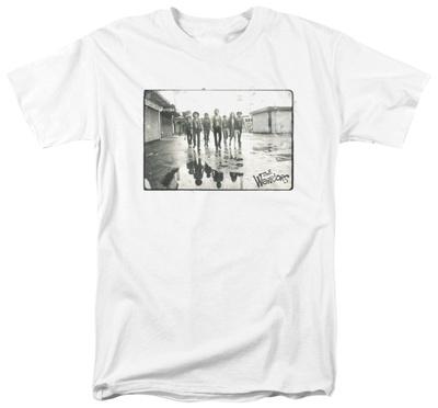 The Warriors - Rolling Deep Shirt