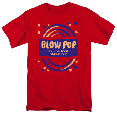 Blow Pop - Rough T-shirts