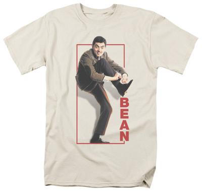 Mr Bean - Tying Shoe T-Shirt