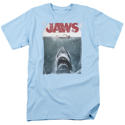 Jaws - Title Shirts