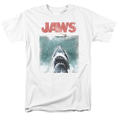 Jaws - Vintage Poster T-Shirt