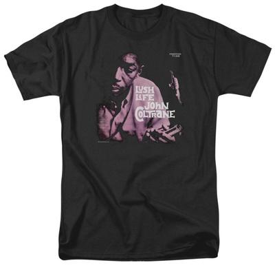 John Coltrane - Lush Life T-Shirt