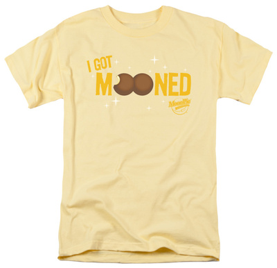 Moon Pie - I Got Mooned T-shirts