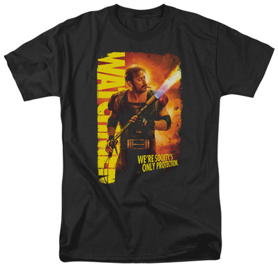 Watchmen - Smoke Em Shirts