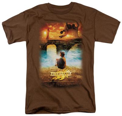 Mirrormask - Movie Poster T-Shirt
