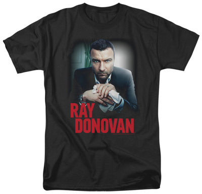 Ray Donovan - Clean Hands Shirts